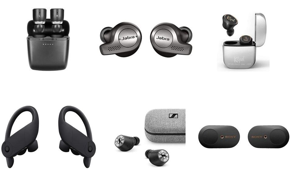 the best wireless earbuds 2020