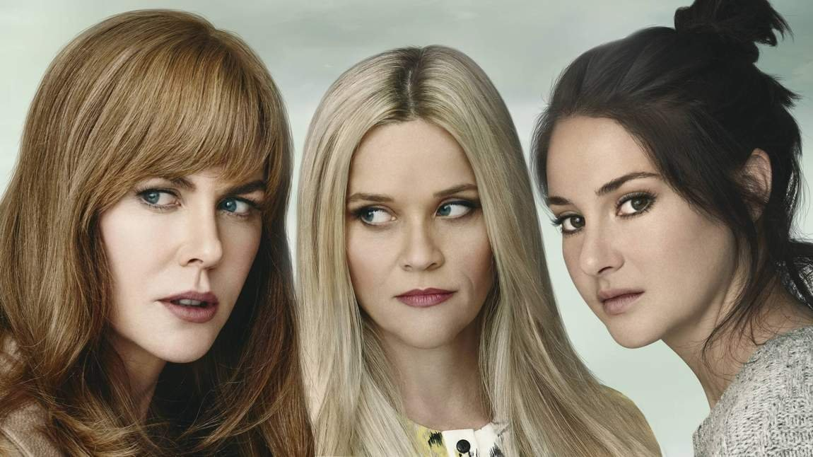 Big Little Lies Blu-ray Review