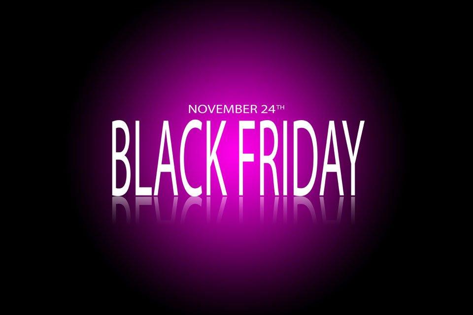 Black Friday AV Deals