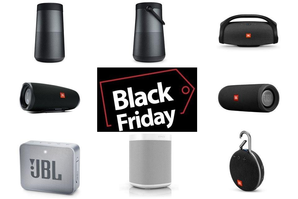 Best Black Friday Wireless Speaker Deals Avs Forum