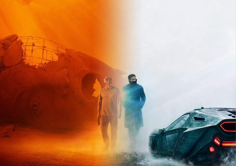 Blade Runner 2049 Coming to Blu-ray