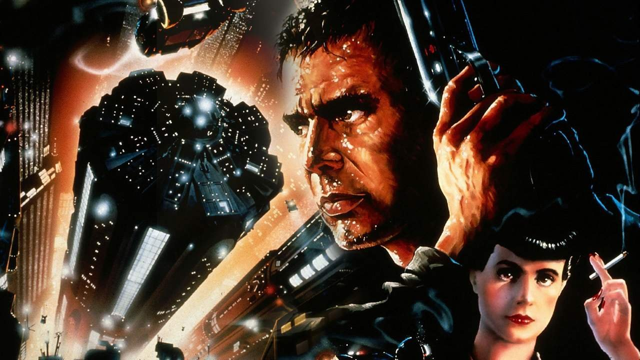 Blade Runner: The Final Cut Coming to Ultra HD Blu-ray