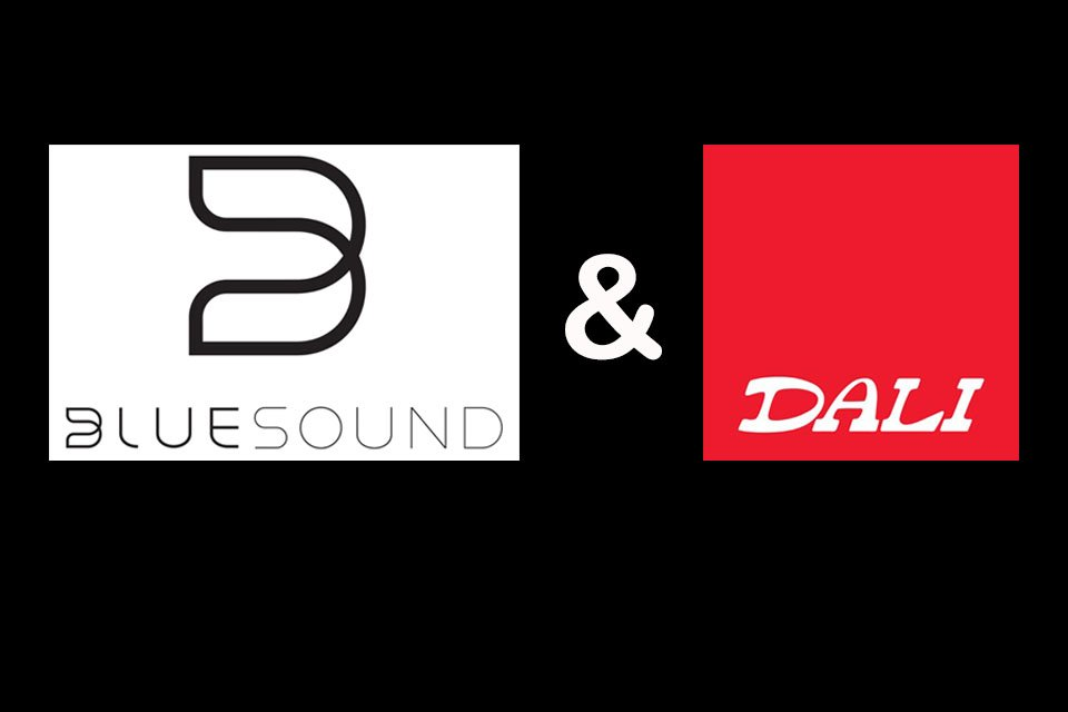 Bluesound & DALI