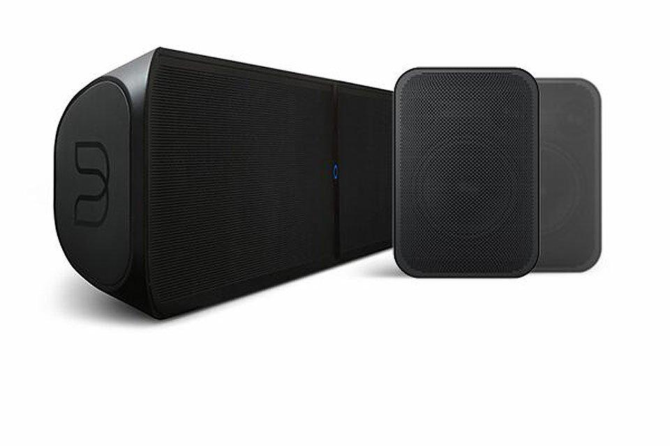 Bluesound Adds Dolby Digital Wireless Surround