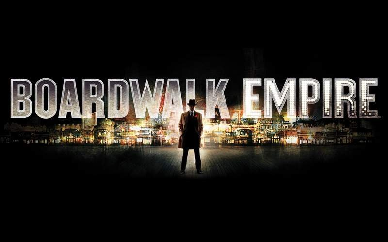 Boardwalk Empire: The Complete Series (Blu-ray) Official AVS Forum Review