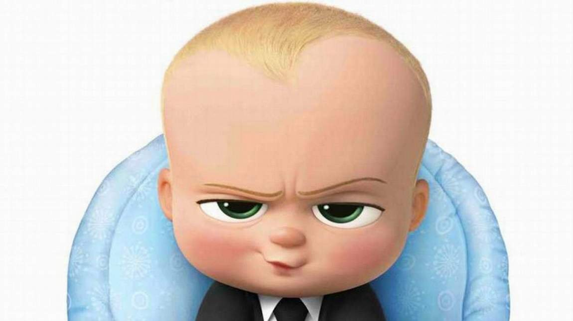 The Boss Baby Ultra HD Review