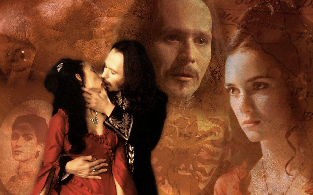 Bram Stoker's Dracula Limited Edition Supreme Cinema Series Blu-ray Review