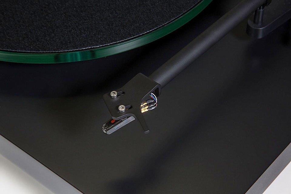 C 558 Tone Arm and Ortofon cartridge Detail 2_preview