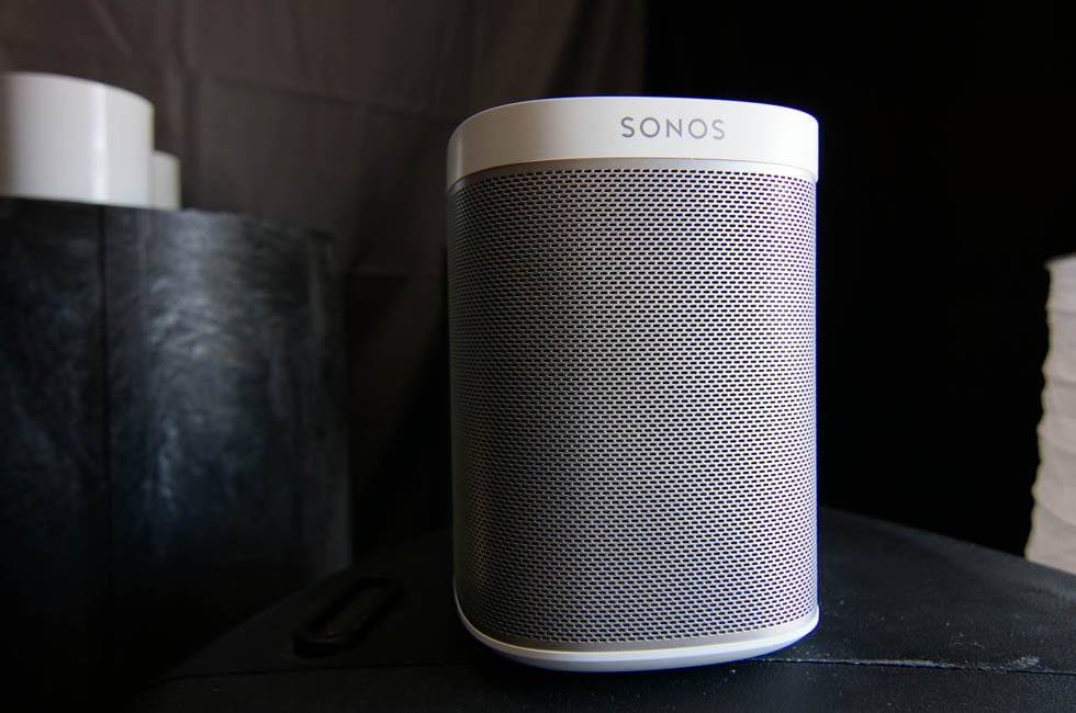Sonos' Most Affordable Wireless Speaker is The Play: 1