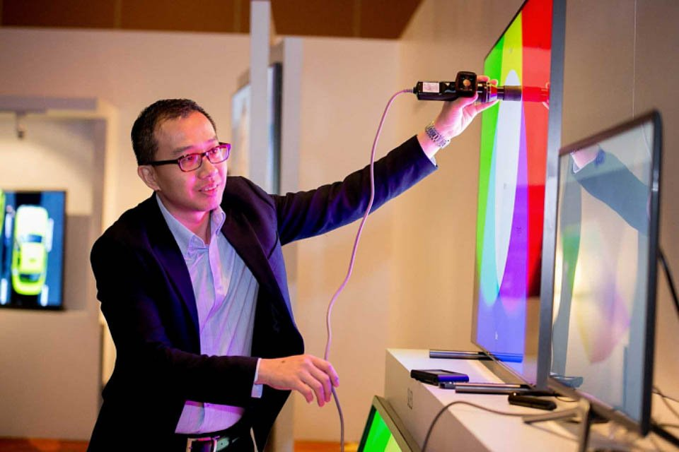 CalMAN Portrait Displays Calibration Expert QLED