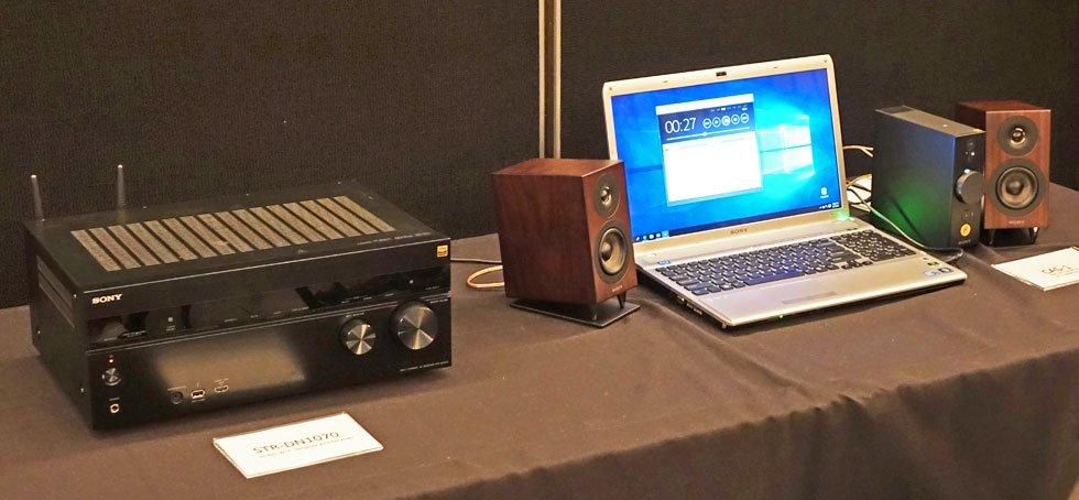Capitol-Sony-AVR-CAS1