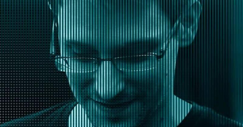 Citizenfour Blu-ray Review