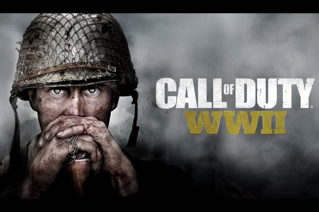 Call of Duty: WWII Xbox One X