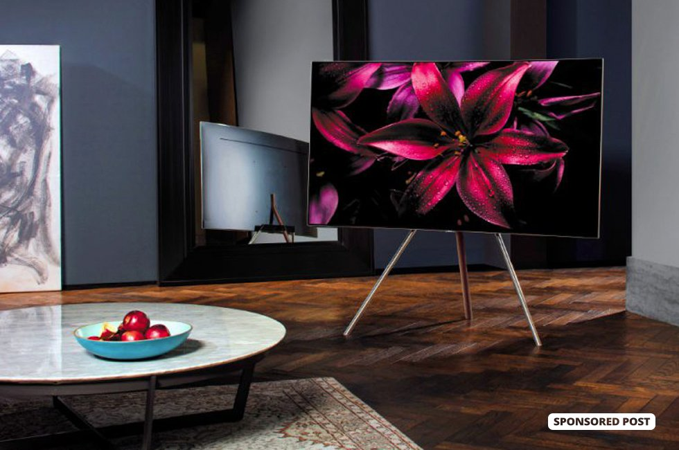 Why Color Volume Matters for HDR TVs
