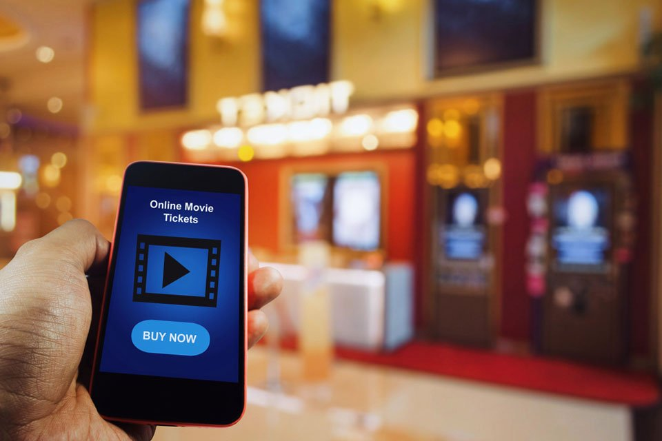 commercial cinema subscription