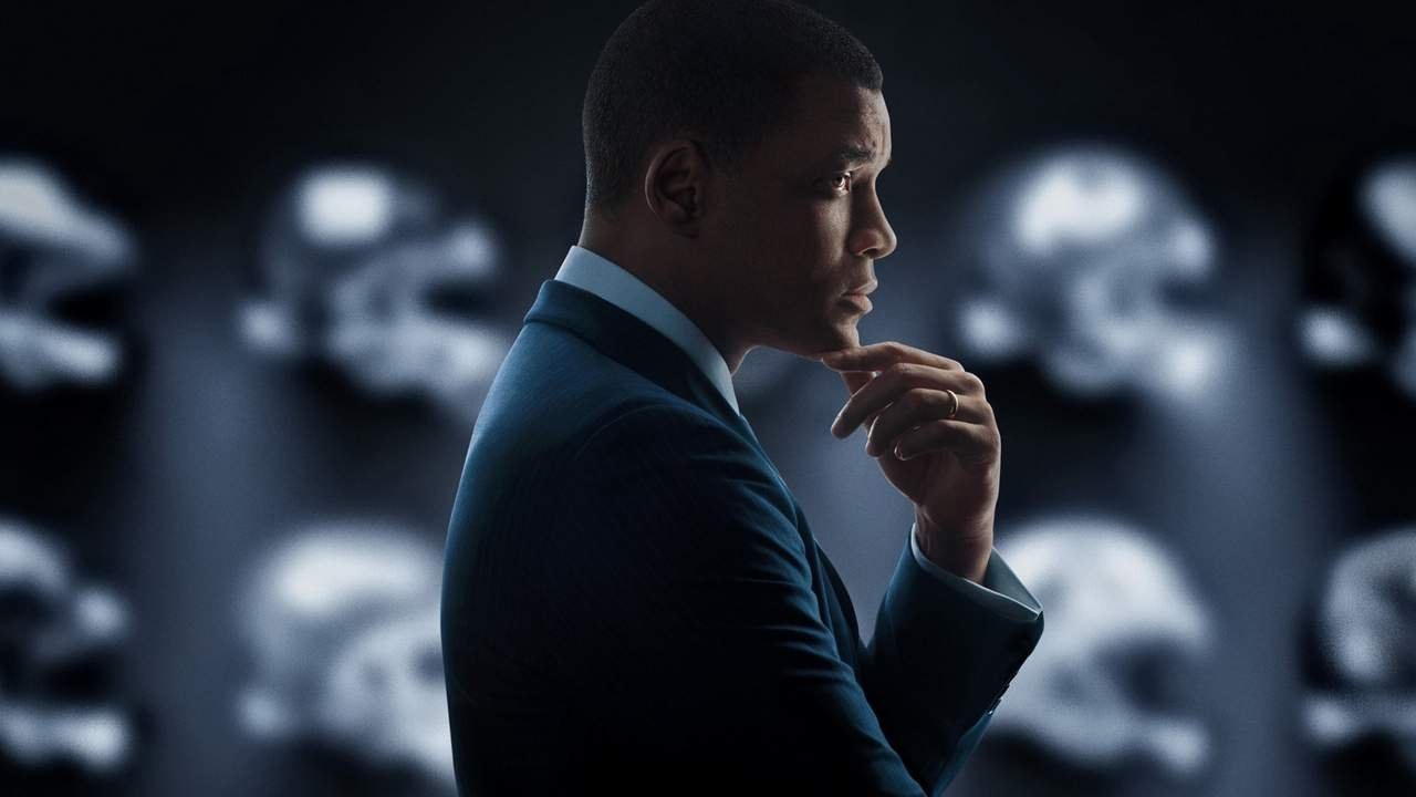 Concussion Ultra HD Blu-ray Review