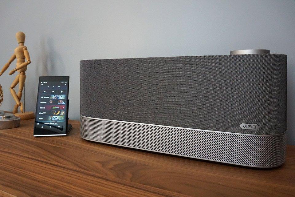 Vizio Launches Crave Pro and Crave 360 SmartCast Speakers