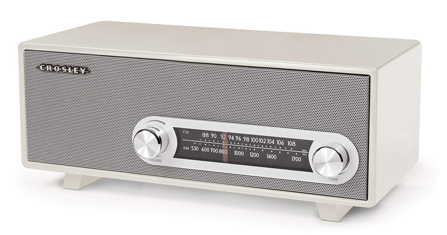 The Best Tabletop Radios Available on Amazon - AVS Forum