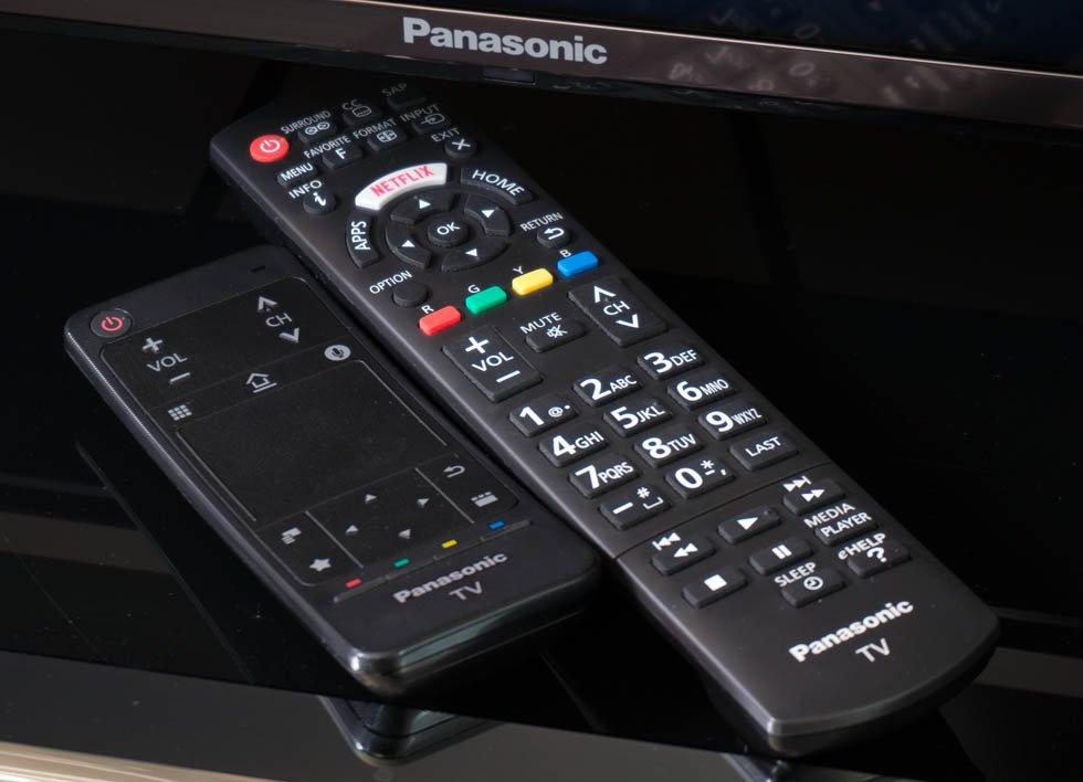 CX850 Remotes