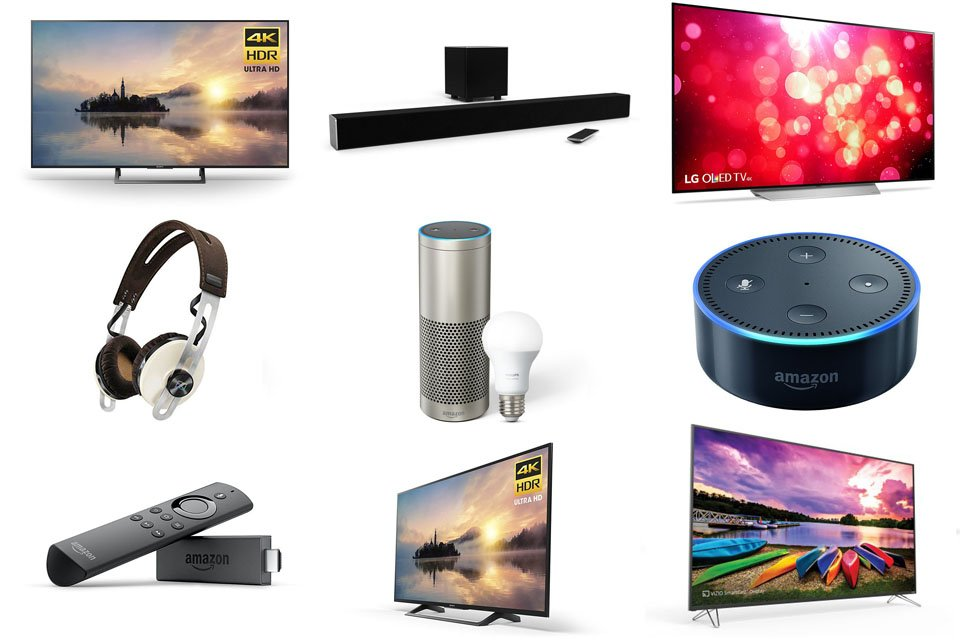 Top 20 Cyber Monday Deals