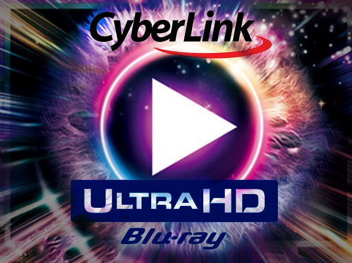 CyberLink and Pioneer Announce PowerDVD and Ultra HD Blu-ray Drive HTPC Bundles