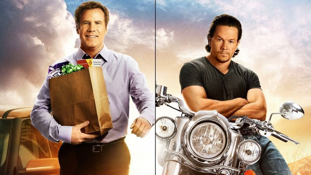 Daddy's Home Blu-ray Review