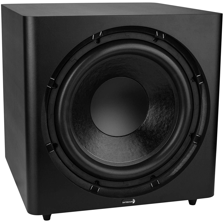 Dayton Audio SUB-1500