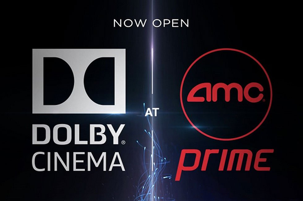 Two New Dolby Cinema Locations Now Open