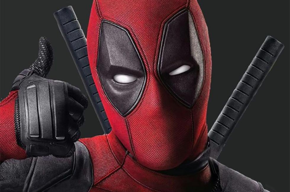 Deadpool NY Dolby Vision HDR