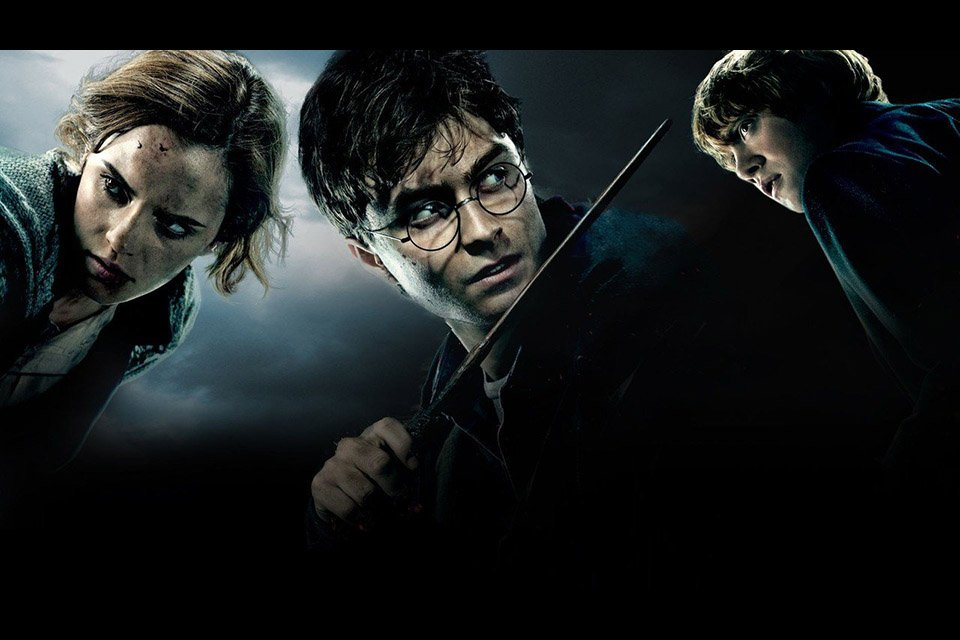 Harry Potter and the Deathly Hallows Part 1 Ultra HD Review