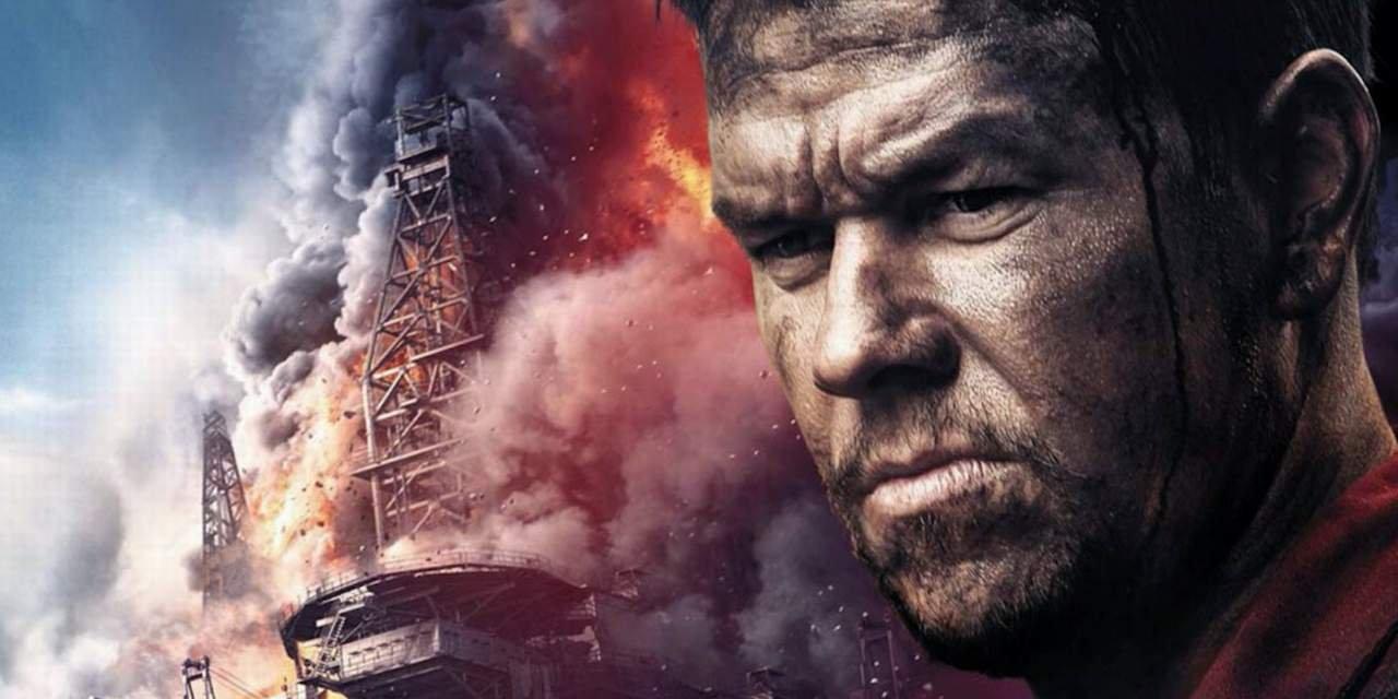Deepwater Horizon Ultra HD Blu-ray Review