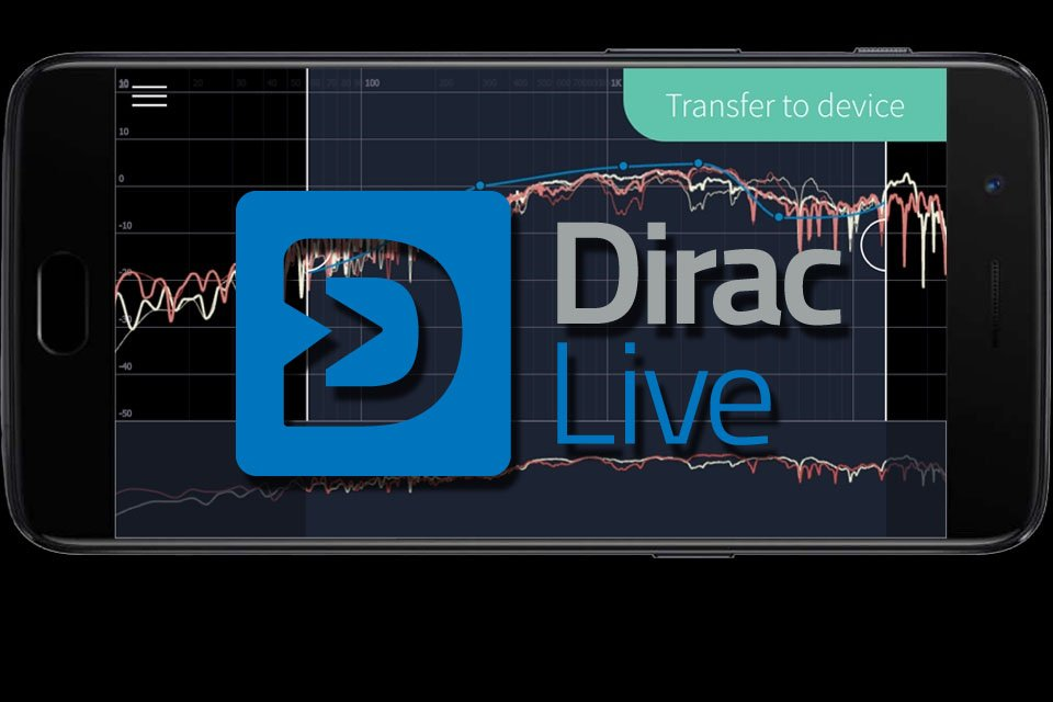 Next Generation of Dirac Live Launching at CES 2018