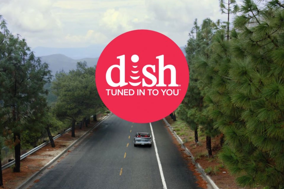 Dish network tuned in to you