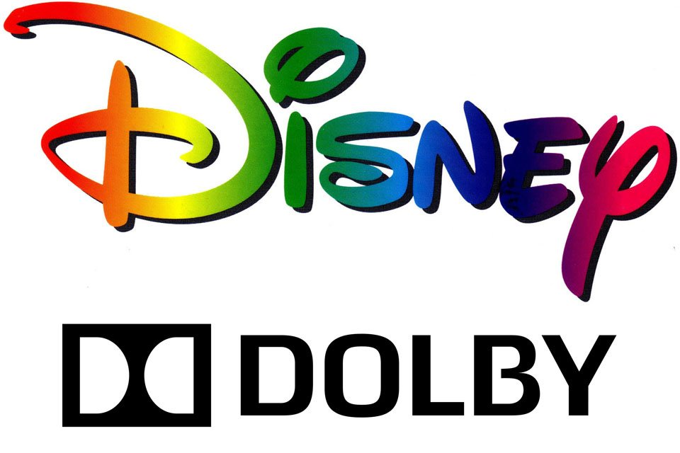 Dolby and Disney Announce Extended Collaboration