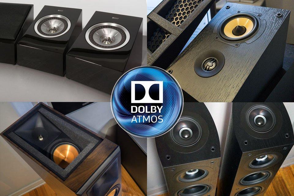Dolby Atmos Poll