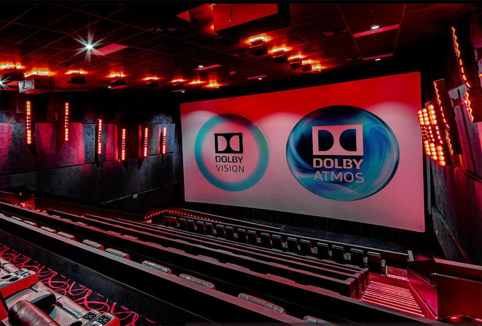 Dolby Cinema AMC Prime Cover