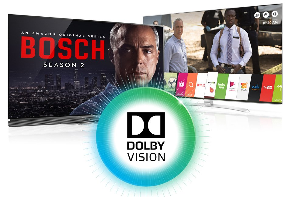 Dolby Vision HDR Now Streaming on Amazon Video