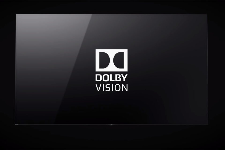 Dolby Vision Updated for Sony X1 Extreme TVs