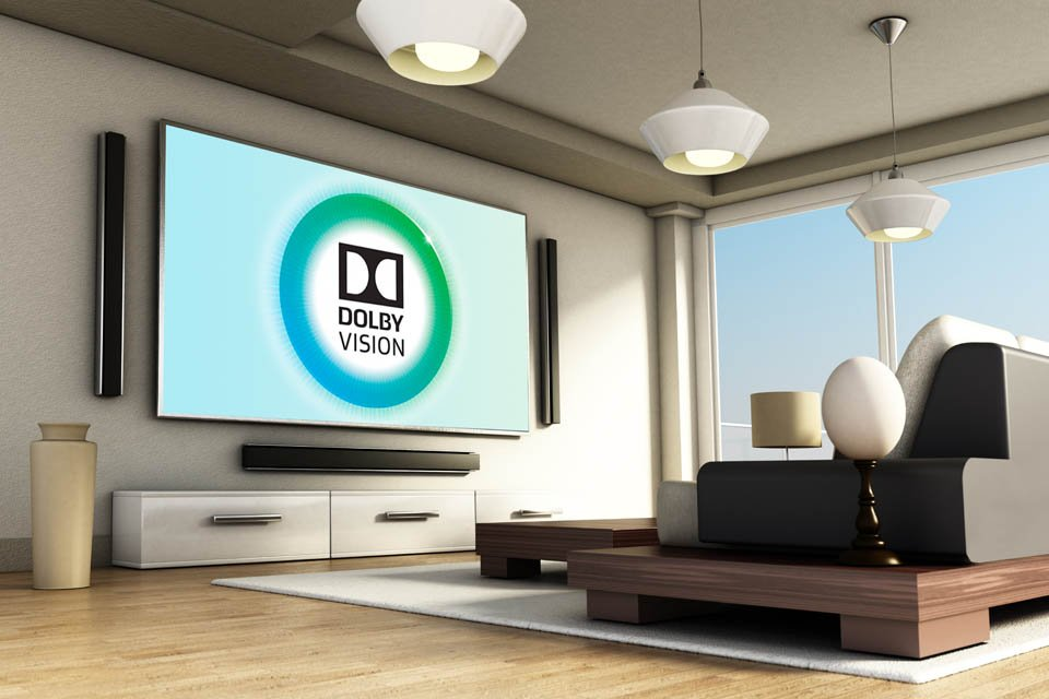 Poll: Does Your TV or AV System Support Dolby Vision?