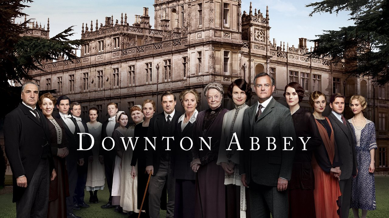 AVS Forum Blu-ray Spotlight: Downton Abbey The Complete Collection