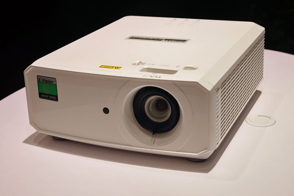 Digital Projection Lamp-Free Projectors at CEDIA 2017