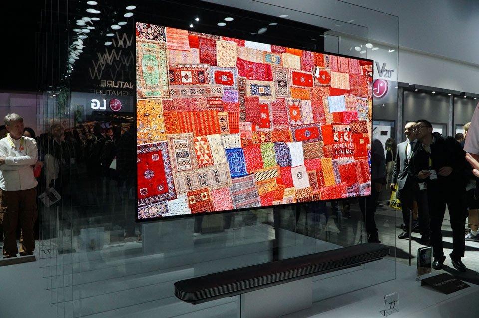 3D and Curved Screen TVs Fade Away - AVSForum com