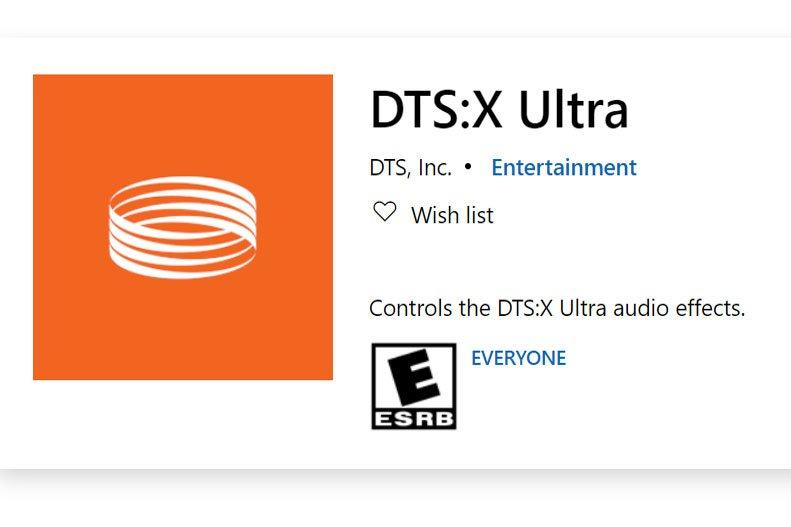 DTS:X Ultra Coming to Xbox & PC - AVSForum com
