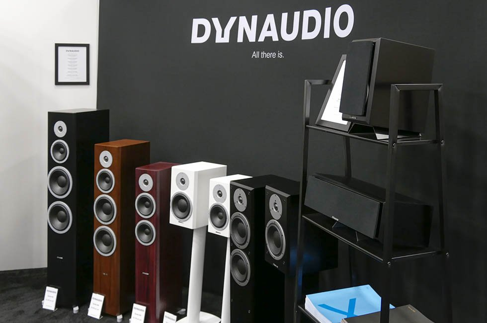 Dynaudio Emit Speakers