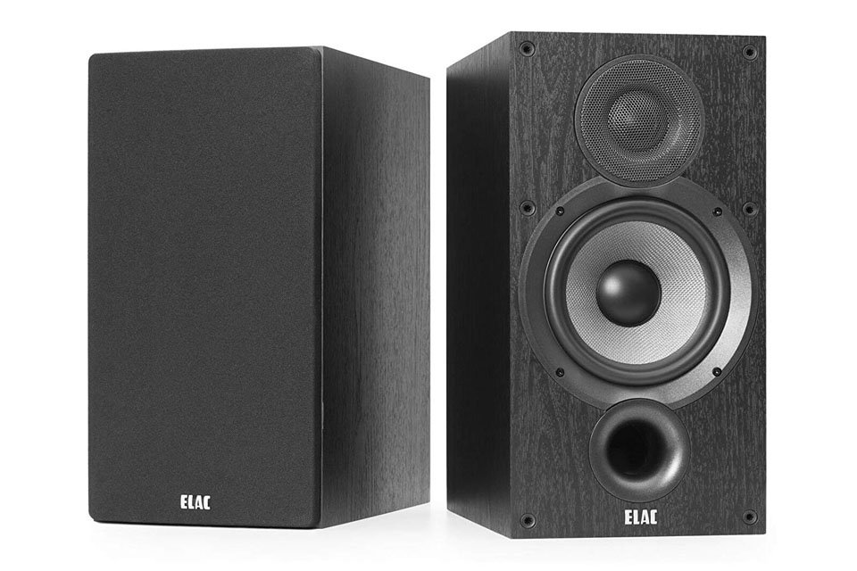 ELAC Uni-Fi and Debut 2.0 Speakers Sale on Amazon