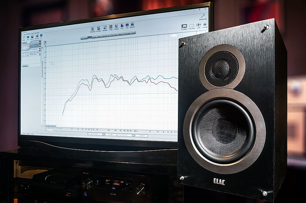 ELAC Debut B6 Bookshelf Speakers Review
