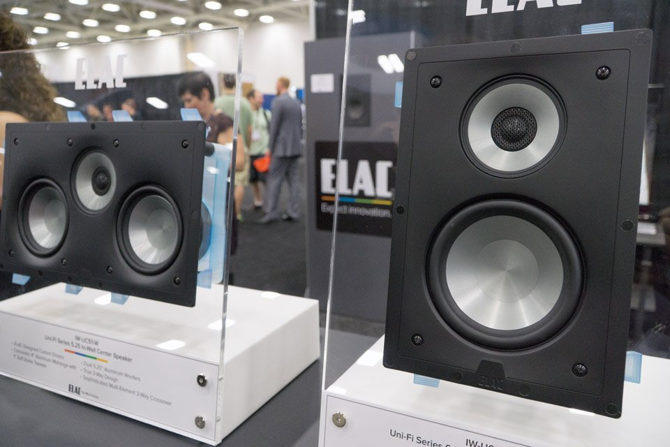 elac uni-fi in-wall