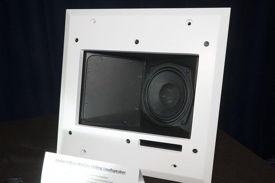 Seaton Ember 630 Speaker