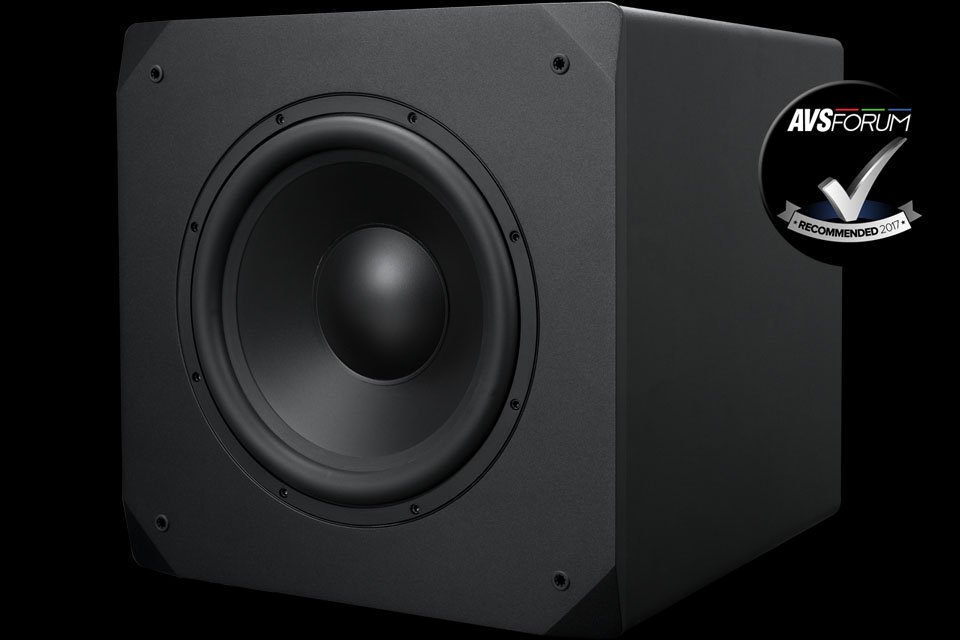Emotiva BasX S12 Ported 12″ Subwoofer Review