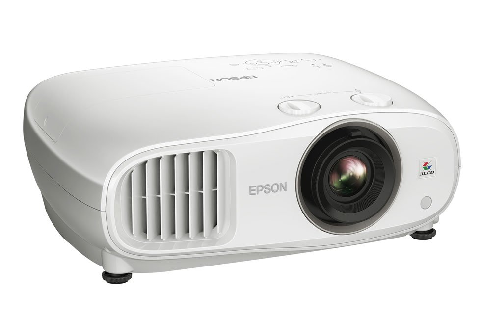 Epson Home Cinema 3000 Series 3LCD Projectors at CEDIA 2016